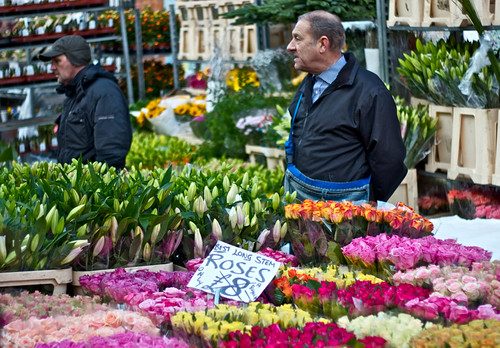 London - Columbia Road Flower Market | by shootingjaydred