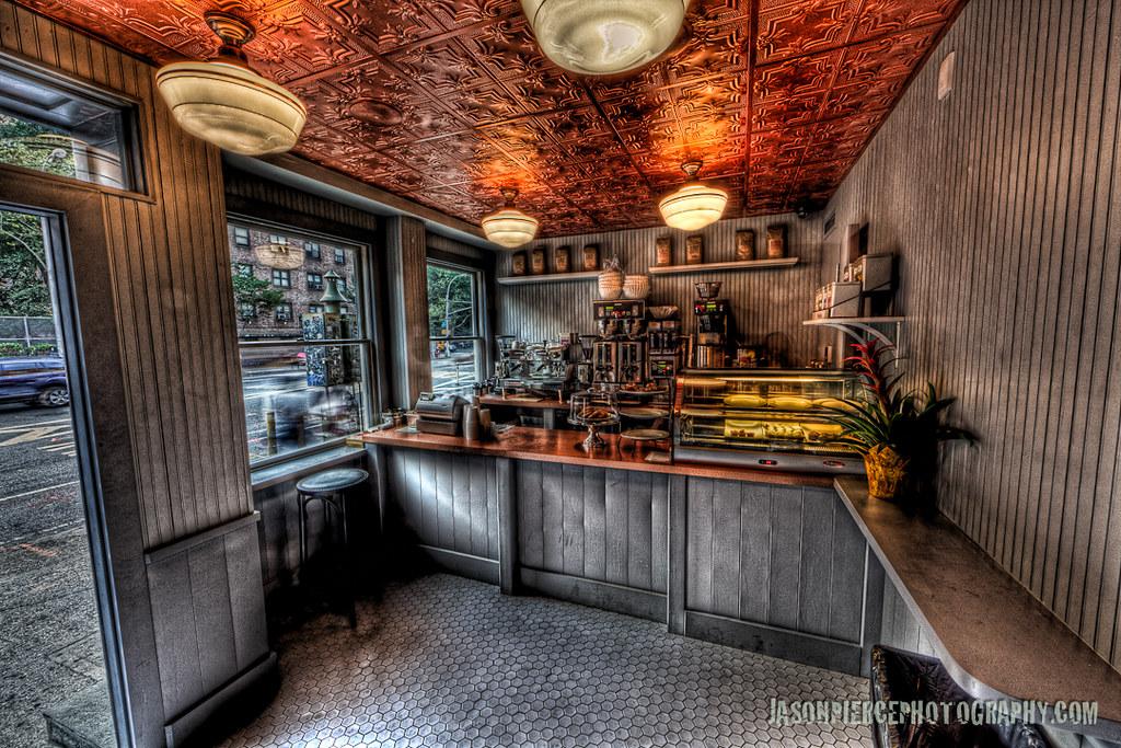 ... Bathtub Gin U0026 Stone St Coffee Company   Meatpacking District, NYC | By  Jason Pierce