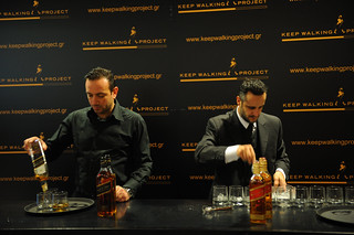 Johnnie Walker | by TEDx Athens