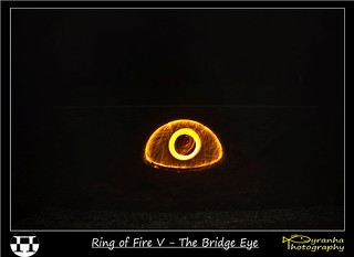 Ring of Fire V - The Bridge Eye | by Pyranha Photography | 1250k views - THX