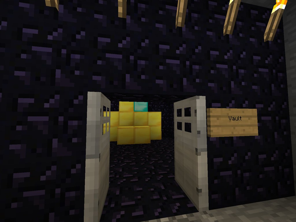 Cool Wallpaper Minecraft Gold - 6677109511_8f1050c6f9_b  You Should Have_30812.jpg