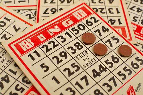 Classic BINGO game | by Edwin Torres Photography