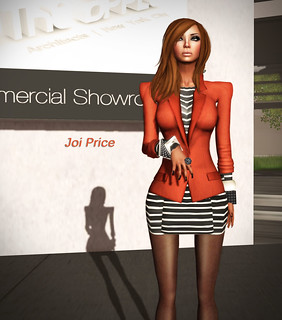 Joi Price - Apple Showroom - NYC SIM | by Lila Quander