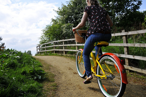 Breeze bike rides for women | by goskyride.com