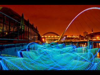 making waves on the quayside | by Sheerlight