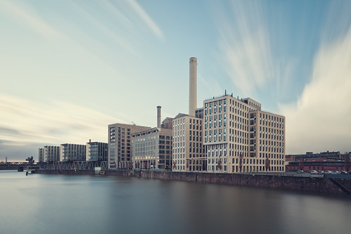 Heating Plant | by Philipp Klinger Photography