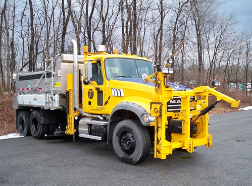 NYSDOT Granite | by Rich Reinhart