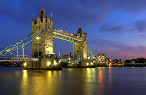Tower Bridge London | by Andrew Thomas 73