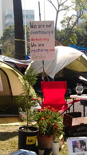Occupy LA_16_kp | by Antioch University Los Angeles