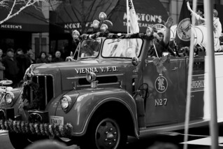 Reston Thanksgiving Parade 2011 - 042 | by neonbubble