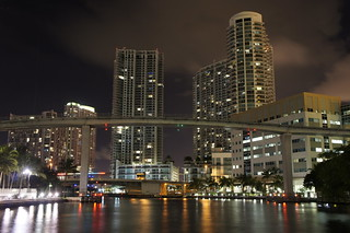 MIAMI NIGHT | by Paulina Baezt