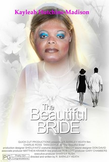 the beautiful bride 2 | by BrewTownSista1970