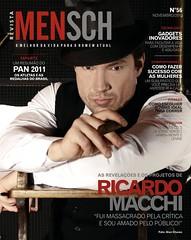 1817222a838 Mensch- Ricardo Macchi