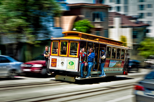 Cable Car | by Kay Gaensler
