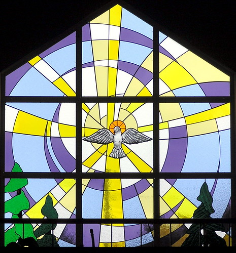St. Alexandre Catholic Church | by Northern Art Glass