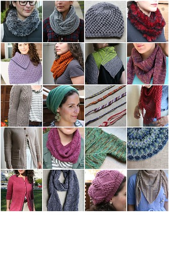 Knits of 2011 | by tentenknits