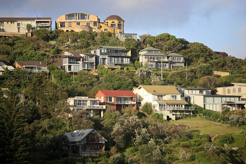 Upmarket Houses Whale Beach | by Alex E. Proimos