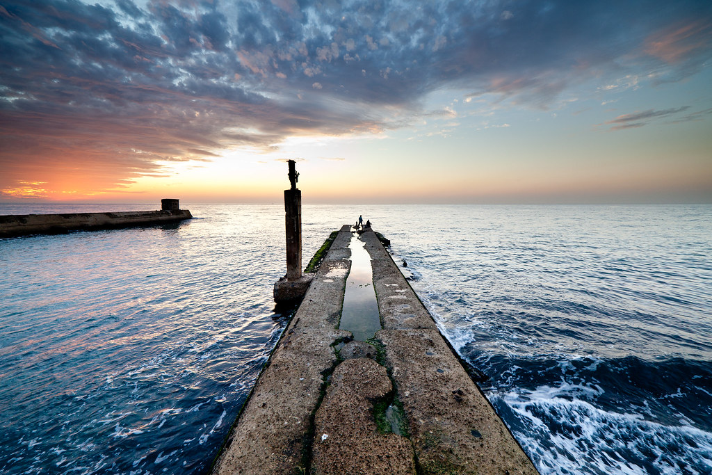 Tel Aviv -explored-