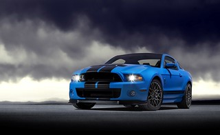 2013 Ford Shelby GT500 | by mustangmania.it