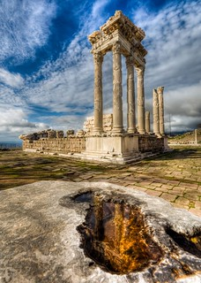 Pergamum, Turkey | by Nejdet Duzen