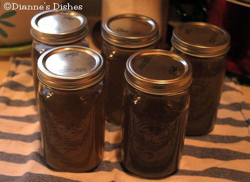 Make Your Own Ginger Ale: Ginger Syrup | by Dianne's Dishes