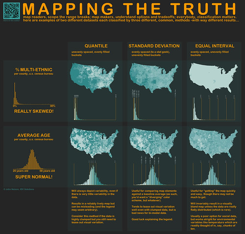 Mapping The Truth | by www.IDVsolutions.com