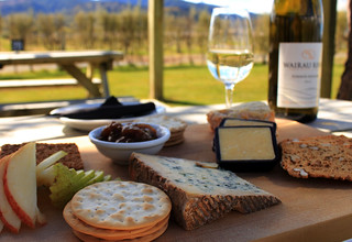 Cheese and wine in Blenheim | by redshoes_nz
