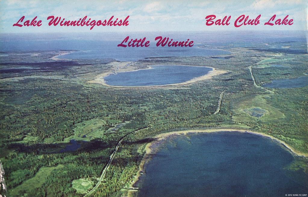 Related Keywords Suggestions For Lake Winnibigosh
