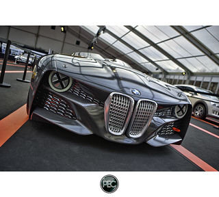 BMW 328 Hommage - Concept cars Invalides 2012 | by _PEC_