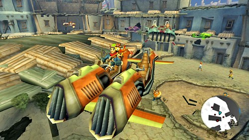 Jak Collection for PS3 screenshot 13 | by naughty_dog