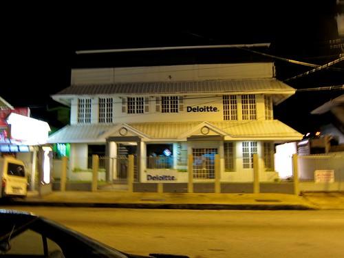 Deloitte Cayman Islands Jobs