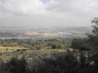 Canada Park - Looking Over Ayalon Valley | by Lihi Laszlo