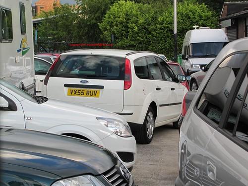 Ex Police Car Sales Hyde