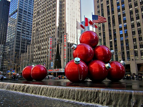 Christmas balls 12 26 2011 | by dannydalypix