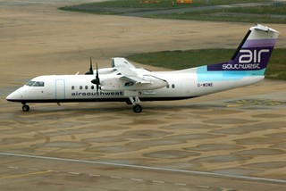 G-WOWE Gatwick 19 April 2008 | by ACW367