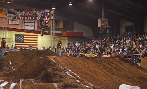 The American Arenacross Championship Series | by Adventurer Dustin Holmes