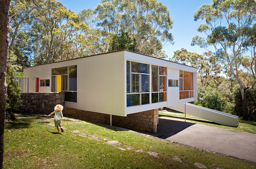 Rose Seidler Residence | by Chimay Bleue