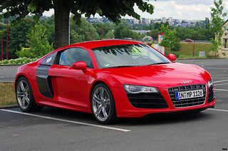 Audi R8 V10 | by ODMotors