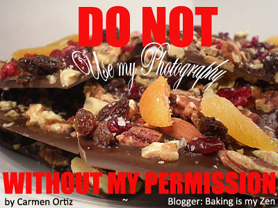 DO NOT use my photography WITHOUT MY PERMISSION | by Baking is my Zen