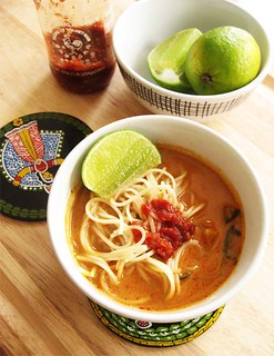 KhaoSoi1 | by Bong Mom