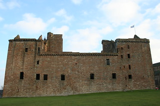Linlithgow Palace | by ianharrywebb