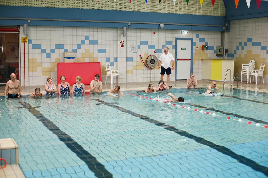 Lr 20120125 trimzwemmen in de driesprong flickr for Driesprong zoetermeer
