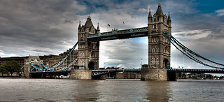 TOWER BRIDGE HDR | by Konstantinos Kazantzoglou Momment Capture