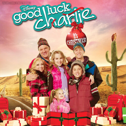 Good Luck Charlie It's Christmas! [Soundtrack] | Time along … | Flickr