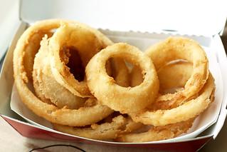 Onion Rings G