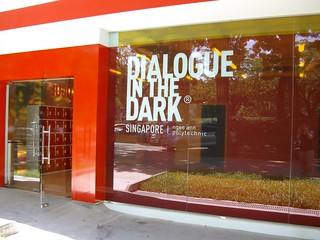 Dialogue in the Dark Singapore | by Dialogue-in-the-Dark