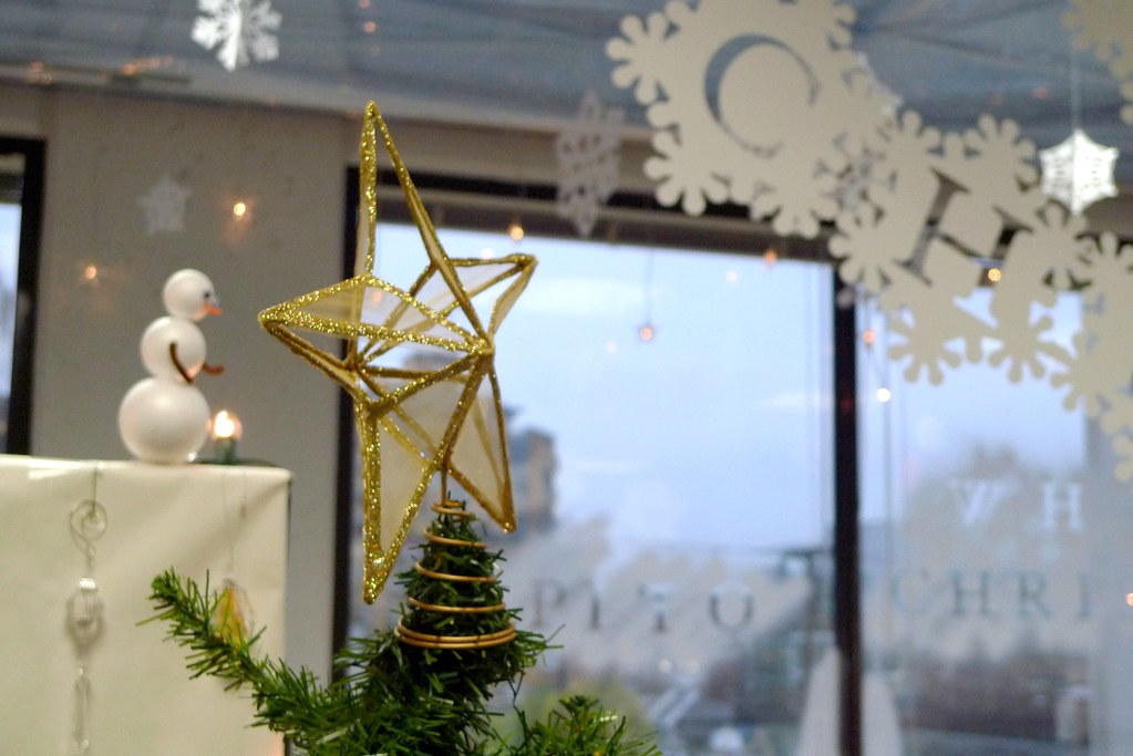 office christmas decorating contest by ruth and dave