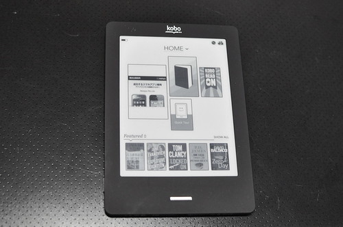 Kobo eReader Touch Edition_017 | by TAKA@P.P.R.S