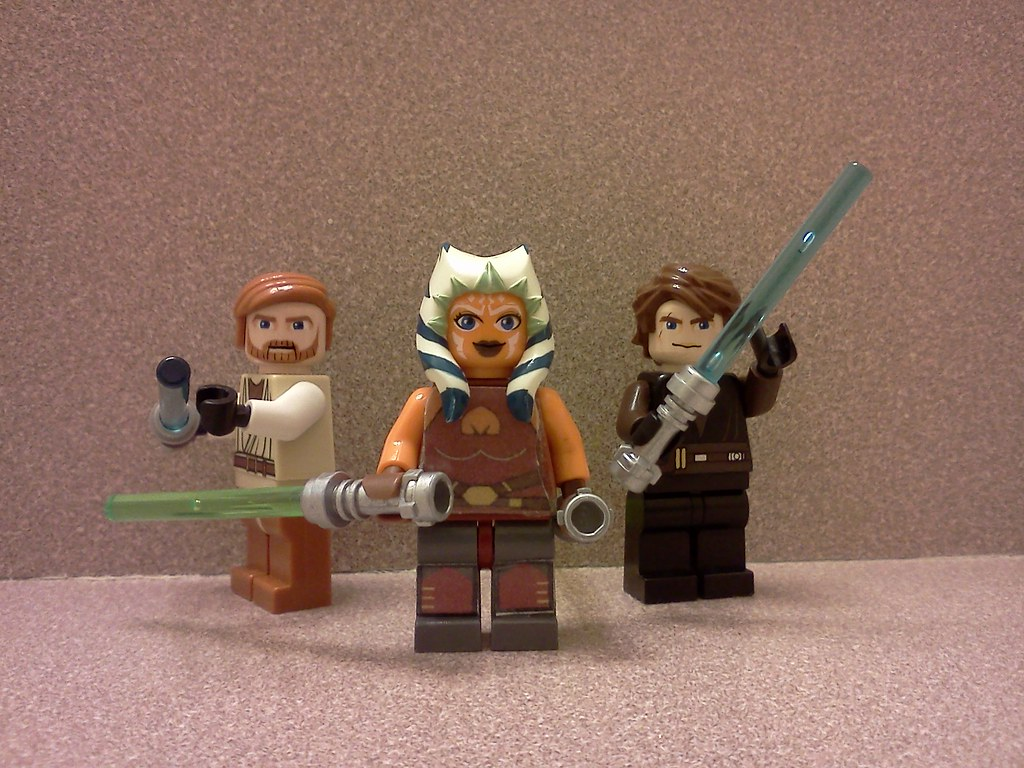Lego season 34 anakinobi wanahsoka by savageopress779