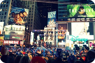 Times Square NYC New Year's Eve | by holiday_jenny
